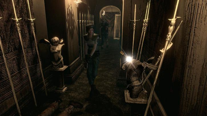 Resident Evil HD Remaster - System Requirements