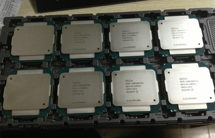 Intel Xeon E5-4600 v3-processors Specs Surface 18 Core Galore