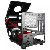Cooltek Launches GT-05 Mini-Tower Chassis