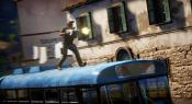 Just Cause 3 Trailer released