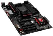 MSI Releases 990FXA GAMING with USB 3.1