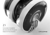 CRYORIG Announces 2015 Computex Lineup