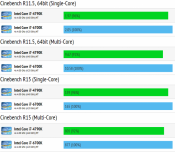 Flagship Intel Skylake-S Core i7-6700K CPU benchmarked