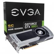 More GeForce GTX 980 Ti Board partner photos