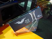 Computex 2015: G.Skill Shows New Phoenix Blade PCIe SSD - Memory Keyboards and mouse