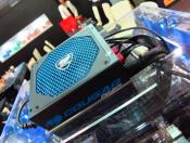 Computex 2015: Cougar launches new keysboards and mice