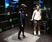 Nvidia might be working on their own VR headset