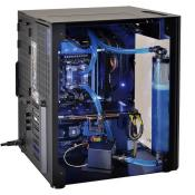 Lian Li  Now Offers PC-O8 Dual-Compartment Chassis