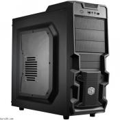 Cooler Master launches K380 gaming chassis