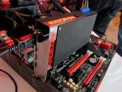 AMD Releases Radeon R9 Fury X details + exclusive photos