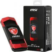 MSI now offers GAMING series SLI Bridges