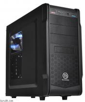 ThermalTake Versa G1 and G2 entry-level chassis