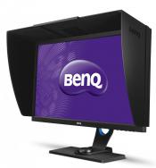 BenQ Adds SW2700PT For Photographers
