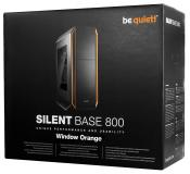 Be Quiet! Silent Base 800 Now with Window