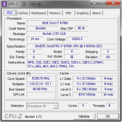 Skylake Core i7-6700K clocks to 5.2GHz on air cooling