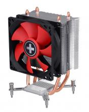 Xilence Performance 402 and Performance M403 CPU Coolers