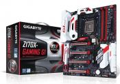 GIGABYTE Launches 100 Series Motherboards