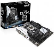 ASUS Mainline and Signature Z170 Motherboards