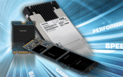 Toshiba Launches new nVME PCIe SSDs at 3100MB per second