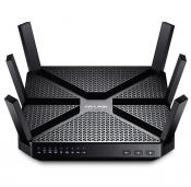 TP-LINK AC3200 Wireless Triple Band Gigabit Routers
