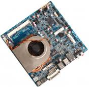 Giada Broadwell Core i5 powered Thin Mini ITX Motherboard