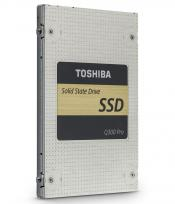 Toshiba Q300 Pro Series Internal SSDs released