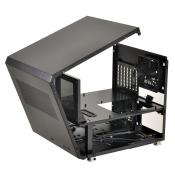 Lian Li PC-V33 A Small Footprint Cube Case With Room Inside