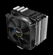 Cryorig M9i and M9a Ultra Compact Tower Coolers