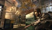 Deus Ex: Mankind Divided Gets DX12 and a Benchmark says AMD