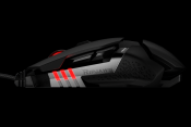 G.SKILL Releases RIPJAWS MX780 Customizable RGB Laser Gaming Mouse