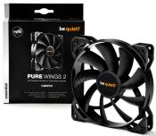 Be Quiet! Announces Pure Wings 2 PWM Series Fans