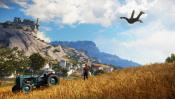 Just Cause 3 - PC Graphics Options Exposed