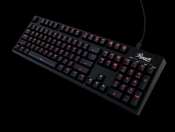 Rosewill Dual LED Backlit Mechanical Game Keyboard