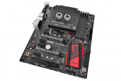 MSI and Thermaltake collaborate on Pacific M3 water block for Z170A GAMING M5