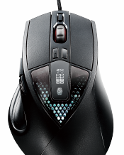 Cooler Master Launches Sentinel III mouse