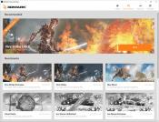 Futuremark 3DMark 2016 Beta with VRMark Preview