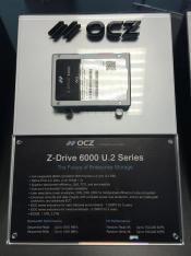 Exclusive: OCZ Trion 150 - RevoDrive 400 and Z-Drive 6300 Info & Photos