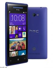 HTC launches new 8X and 8S Windows Phone 8 handsets