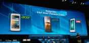 Intel Z2420 and Z2580 Smartphone Chips