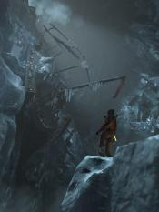 Rise of the Tomb Raider PC screenshots