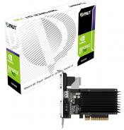 Palit Launches GeForce GT 710 Graphics Card