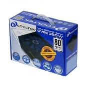 Cooltek Value 80 Plus EU Series Power Supplies