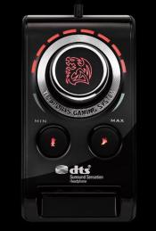 Tt Esports Bahamut External Usb Pro Gaming Sound Card