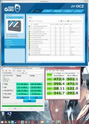 OCZ test panel update - March 2016