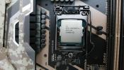Gigabyte X170-Extreme ECC Motherboard (exclusive photos)