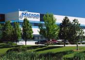 Micron Starts Sampling GDDR5X Memory to Customers