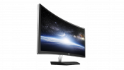 AOC Launches C2783FQ 27-Inch Curved LCD Monitor