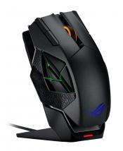 ASUS Launches ROG Spatha MMO Gaming Mouse