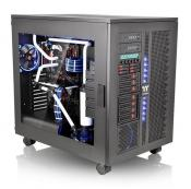 Thermaltake TT Premium Core WP200 and W200  Super-Tower Chassis
