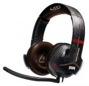 Thrustmaster Adds Y-350X 7.1 DOOM Edition Gaming Headset